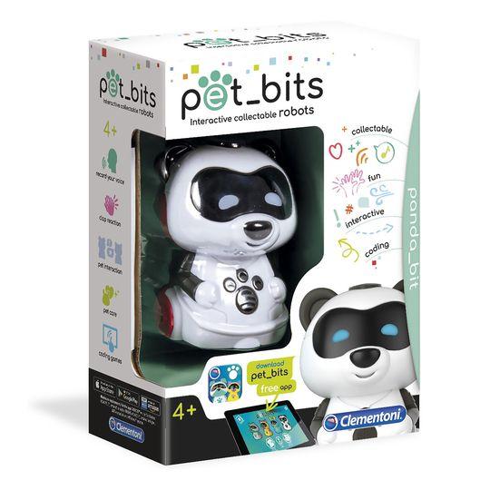 Pet Bits Bear
