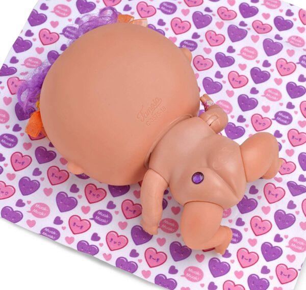 The Bellies Muak Bambola Interattiva, 700014564 - Bambolotti e accessori