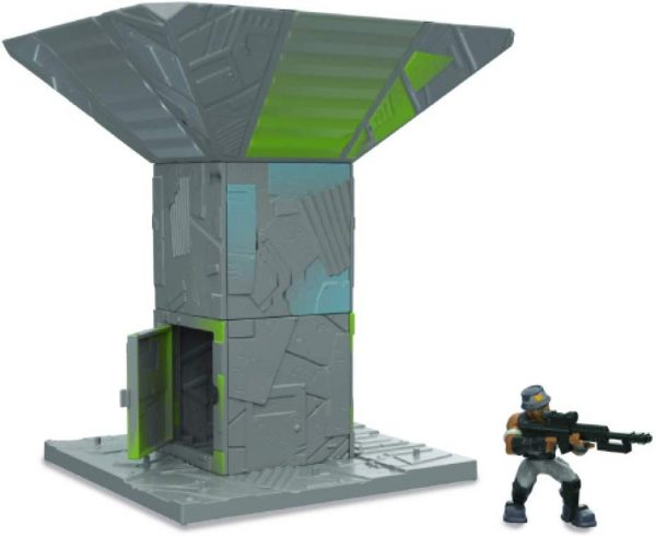 Fortnite port a fort playset