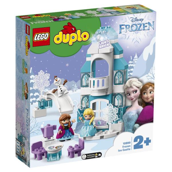 Il Castello di ghiaccio di Frozen - 10899 DUPLO