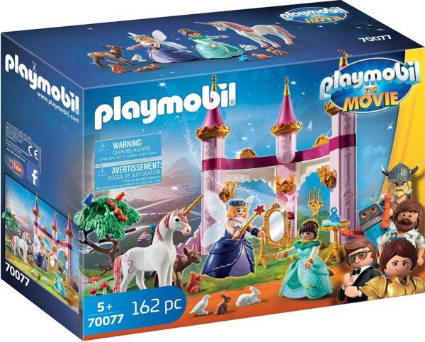 PLAYMOBIL: THE MOVIE 70077 - Marla Nel Castello Delle Favole