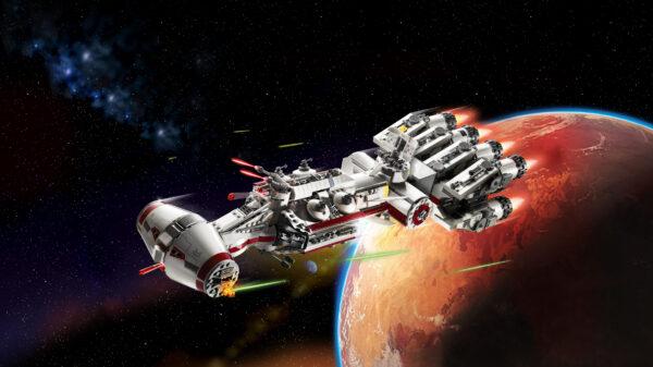LEGO® Star Wars™  75244 - Tantive IV™