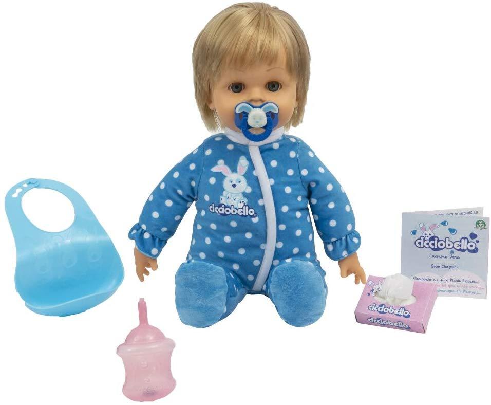 cicciobello toys