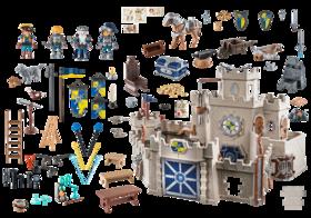 PlayMobil Grande Castello dei Cavalieri - Costruzioni