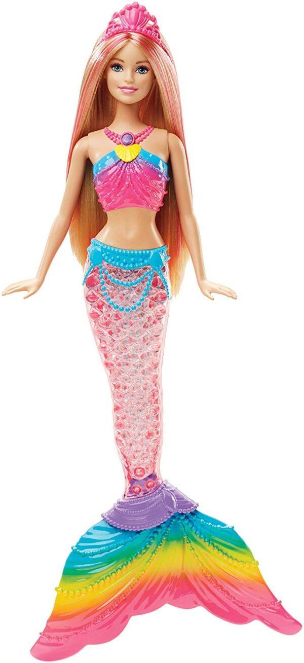Barbie Sirena Arcobaleno - Fashion dolls
