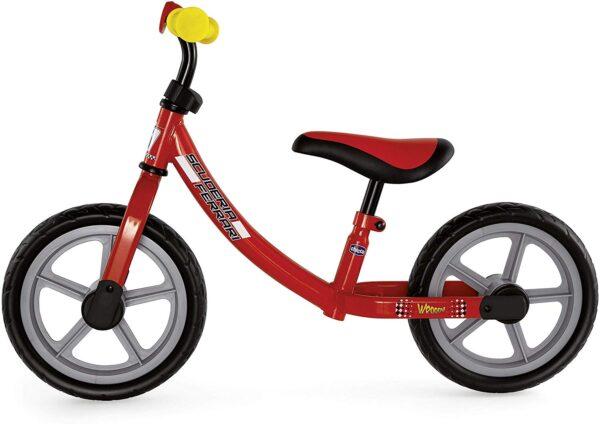 Bicicletta Ultraleggera Chicco Scuderia Ferrari