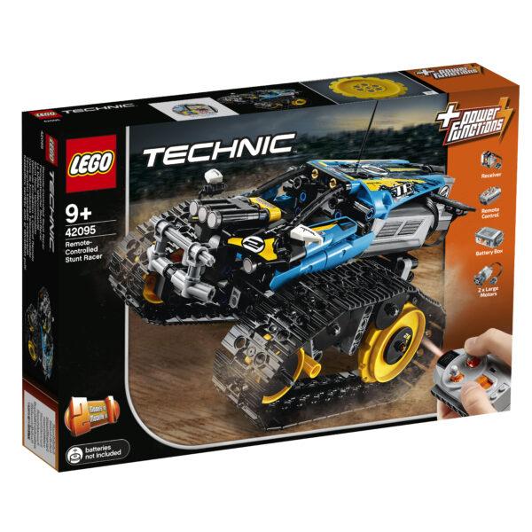 42095 - Stunt Racer telecomandato - LEGO TECHNIC - Costruzioni