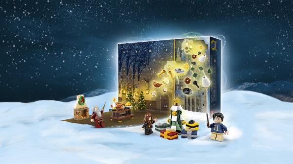 LEGO® Harry Potter™  75964 - Calendario dell'Avvento LEGO® Harry Potter™