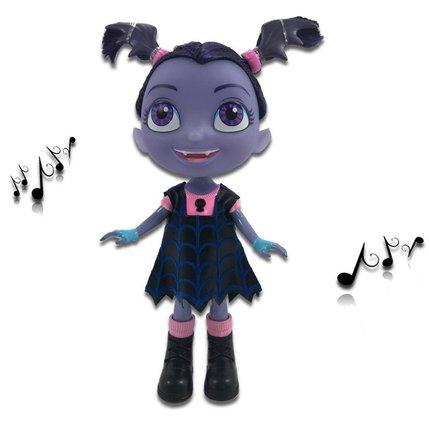 Vampirina bambola musicale