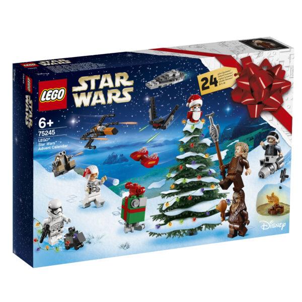 Star Wars Calendario dell'Avvento - 75245 - Star Wars - Costruzioni