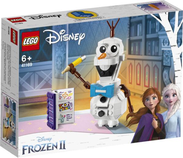 41169 - Olaf LEGO® Disney Frozen