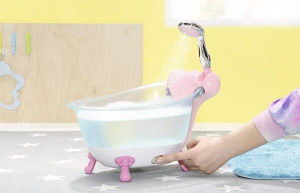 Baby Born Vasca da Bagno Accessori per Bambole