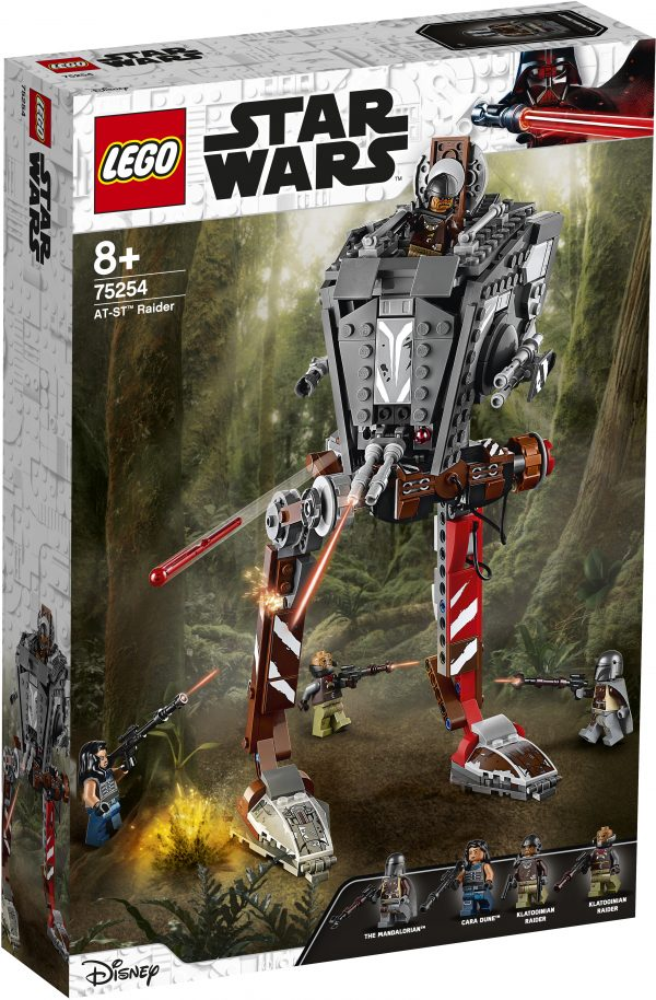 75254 - Raider AT-ST™ LEGO® Star Wars™