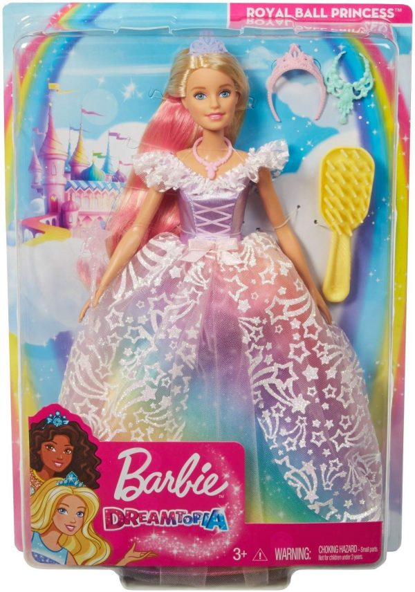Barbie Principessa Gran Gala
