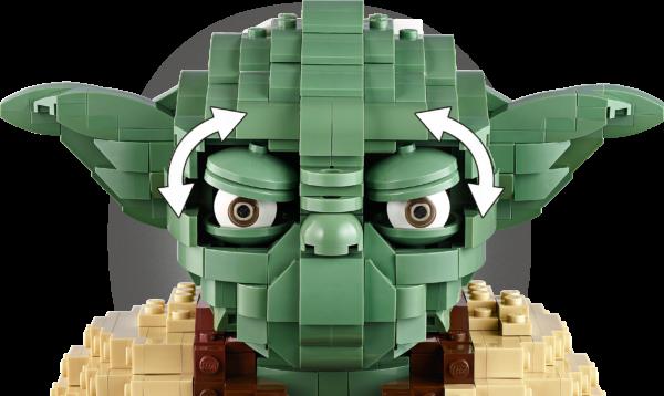 LEGO® Star Wars™  LEGO 75255 - Yoda™