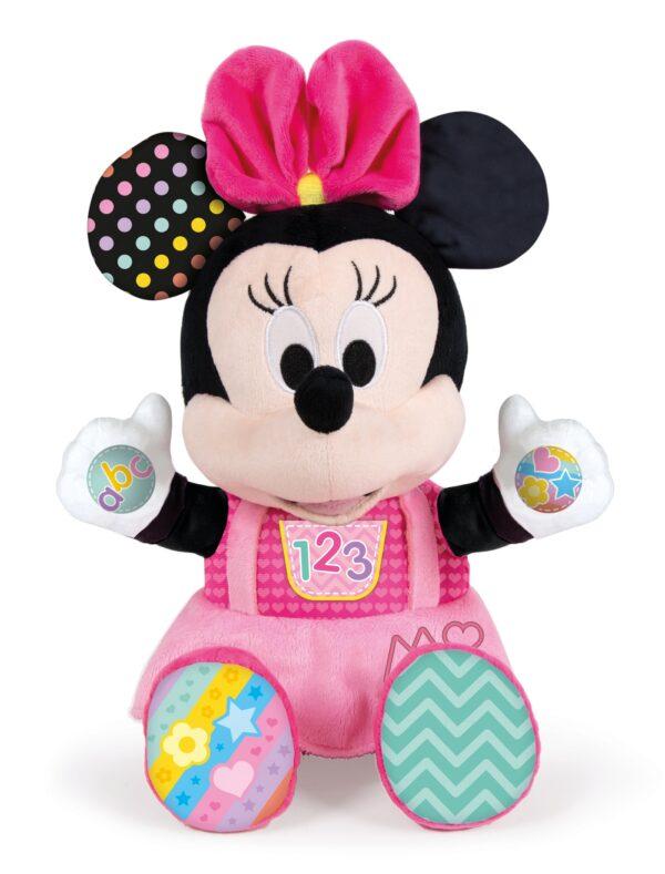 Minnie Baby Clementoni