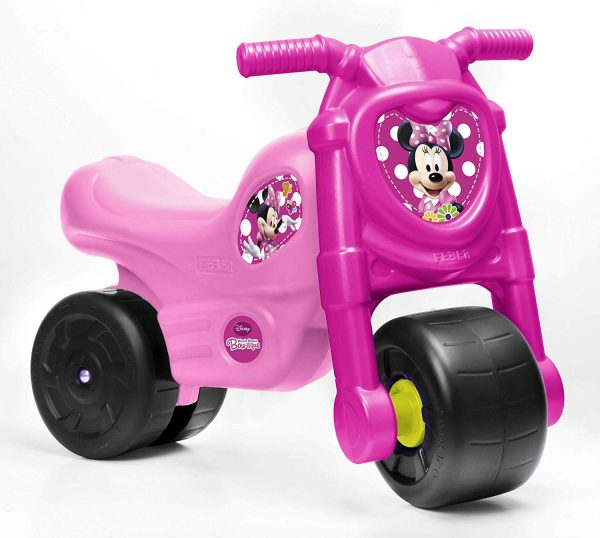 Motofeber Minnie Mouse