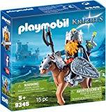 Playmobil 70106 - cavaliere - Costruzioni