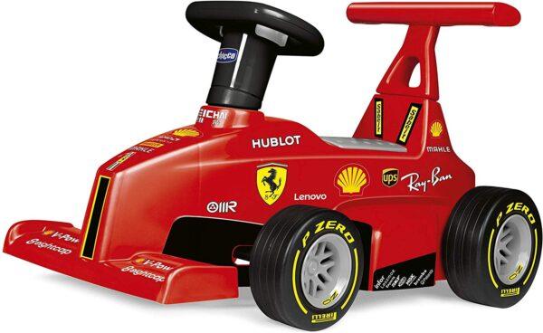 Cavalcabile SF 90 Scuderia Ferrari