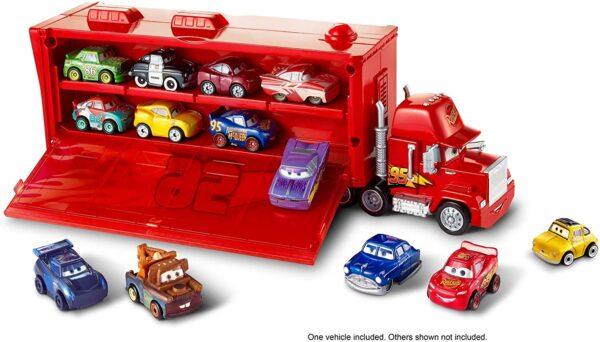 Cars Mack Trasportatore