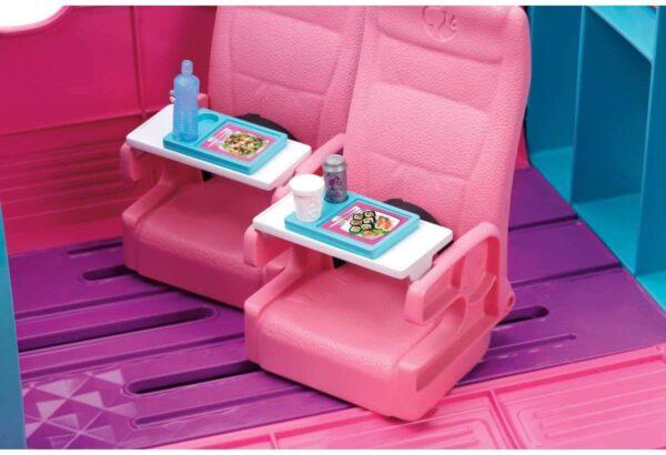 Barbie - Aereo con Pilota