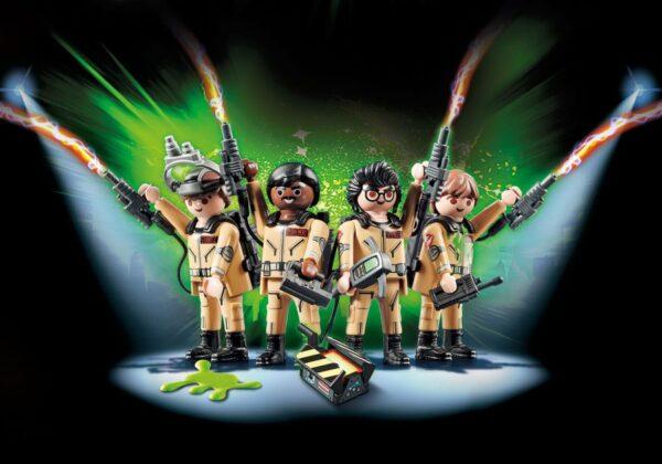 Set da collezione Ghostbusters - Playmobil