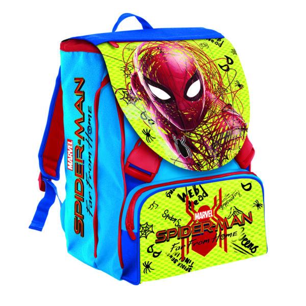 ZAINO SDOPP.LE BIG SPIDERMAN Spiderman