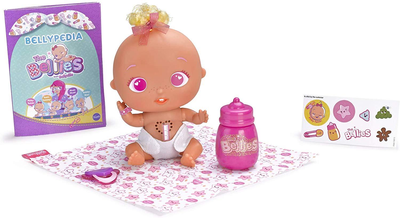 bellies bambole