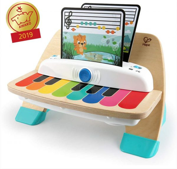 Baby Einstein by Hape - Pianoforte dal tocco magico