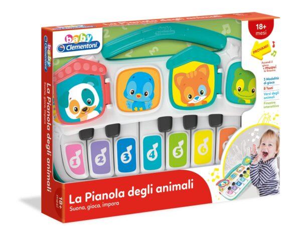 Pianola Baby Clementoni