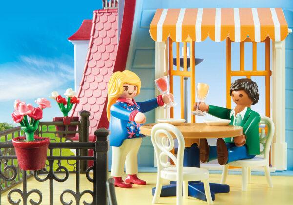 PlayMobil Dolhouse Grande Casa delle Bambole - Costruzioni
