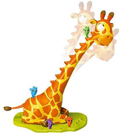 Giraffa Interattiva