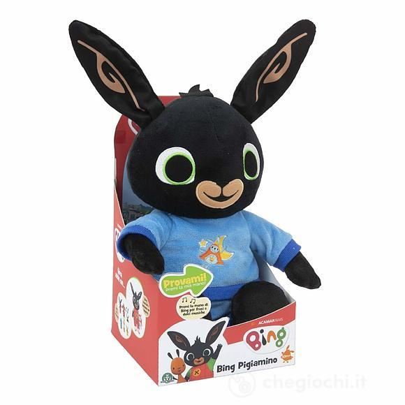 Peluche Bing Pigiama - Toys Center