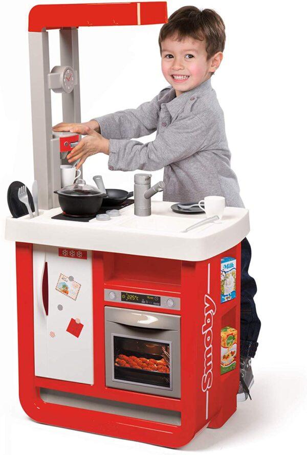 Cucina Nuova Bon Appetit Elettronica - Cucine giocattolo e accessori