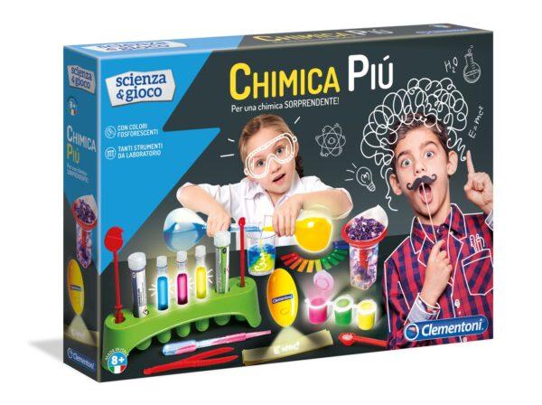 Clementoni - Scienza Chimica più