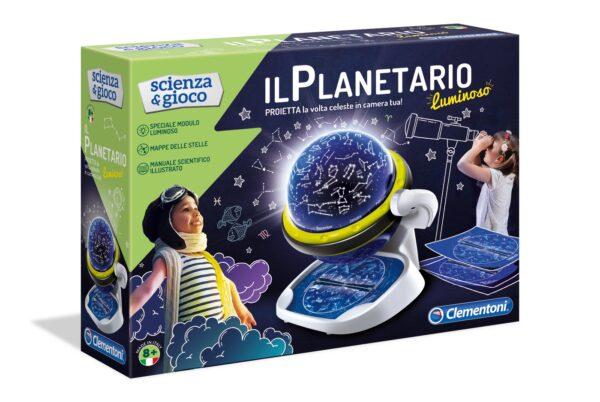Focus Planetario