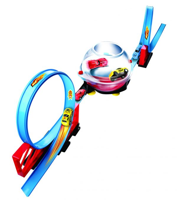VORTEX - Racing Track    MOTOR & CO.