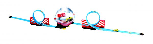 MOTOR & CO.  VORTEX - Racing Track