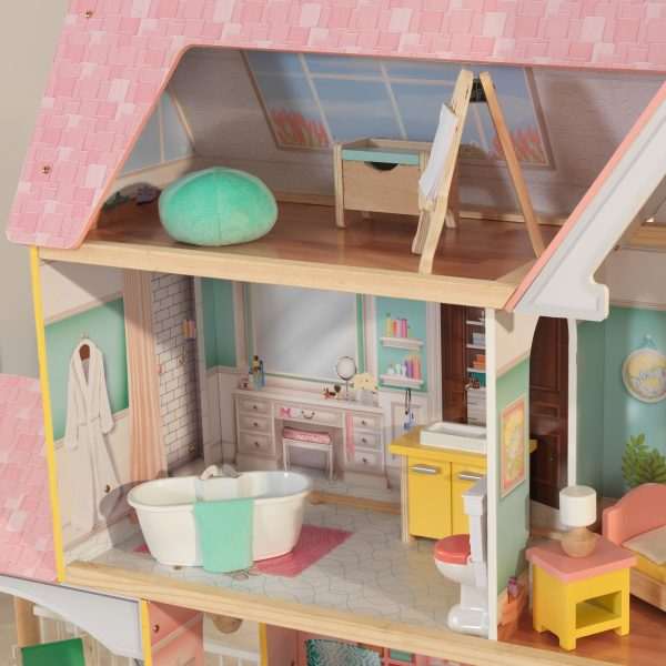 LOLLY ORIGINAL LOLA DOLLHOUSE