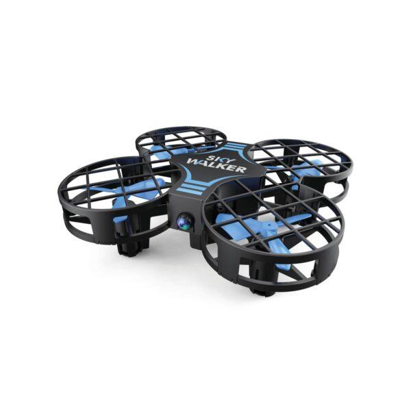 MOTOR & CO.   DRONE R/C SKY WALKER