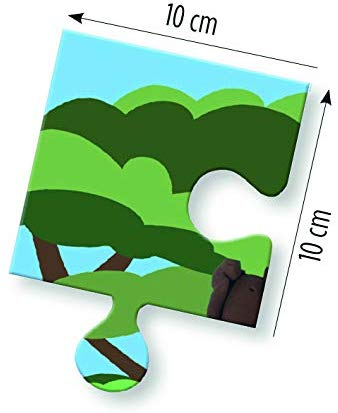 Dido' Model & Puzzle - Pasta da Modellare + Puzzle