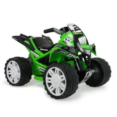 Quad The Beast 12V Kawasaki