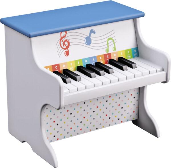 PIANOFORTE IN LEGNO WOOD 'N' PLAY