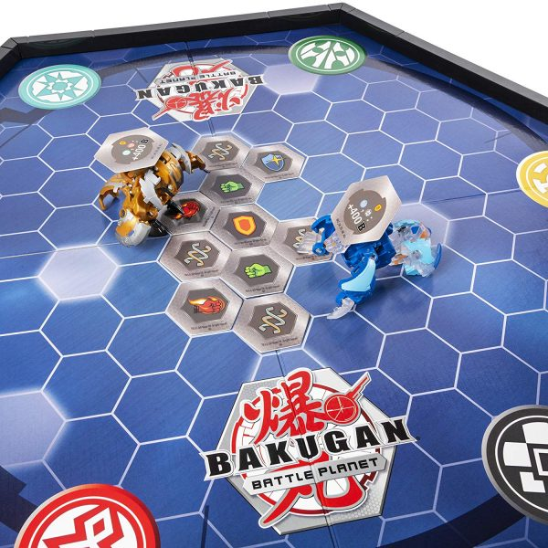 BAKUGAN  BAKUGAN - Battle Arena
