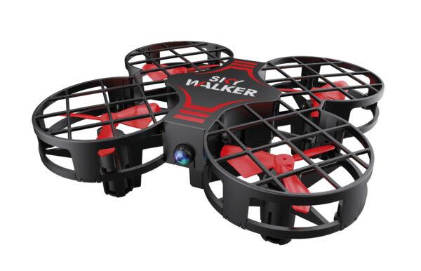 DRONE R/C SKY WALKER MOTOR & CO.