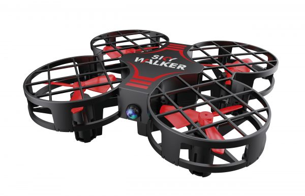 MOTOR&CO Drone radiocomandato sky walker MOTOR & CO.