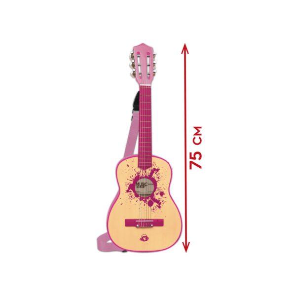 MUSIC STAR  CHITARRA CLASSICA 75 CM