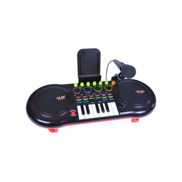DJ MIXER    MUSIC STAR, MUSICSTAR