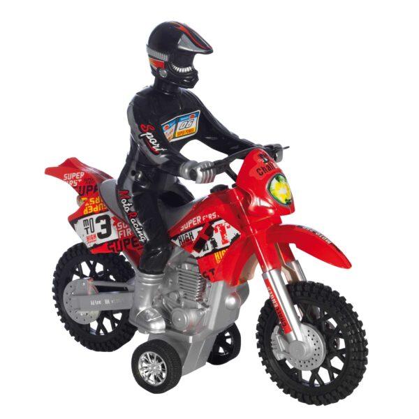 MOTOCROSS - MOTOR & CO.