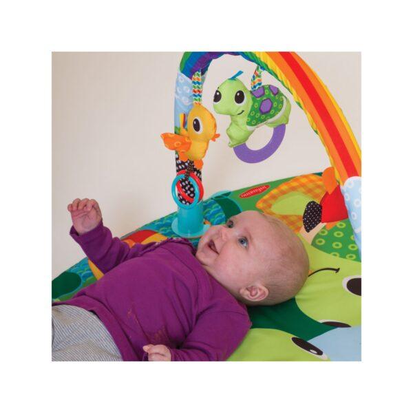 INFANTINO  ACTIVITY GYM